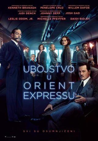 Ubojstvo u Orient Expressu