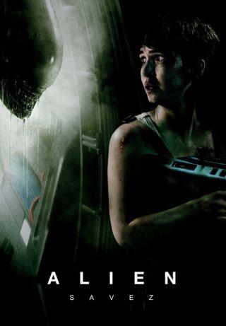 Alien: Savez
