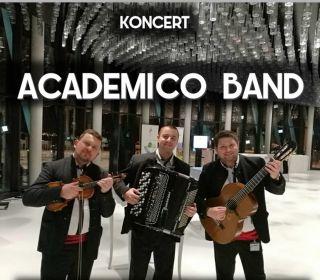 Koncert Academico Band