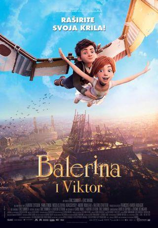 Balerina i Viktor