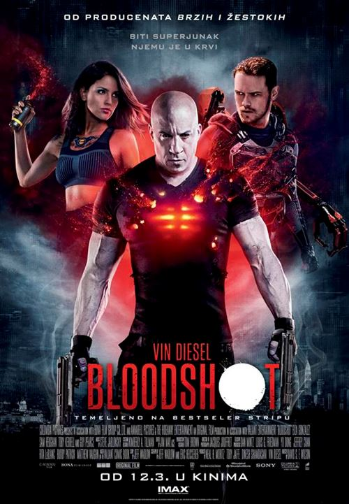 bloodshot hr novi
