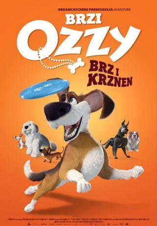 Brzi Ozzy