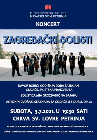 Zagrebački solisti