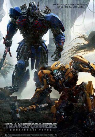 Transformers: Posljednji vitez