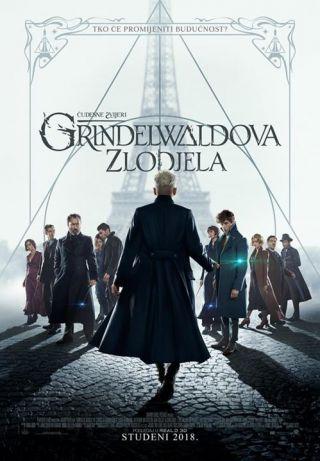 Grindelwaldova osveta