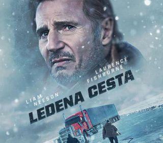 """Film """"Ledena cesta"""" - Izletište Zelena dolina"""