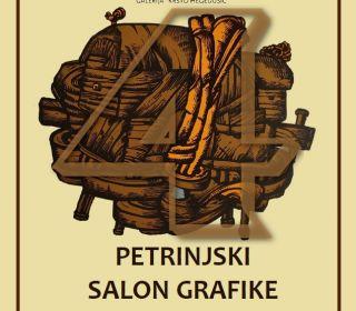 4. PETRINJSKI SALON GRAFIKE